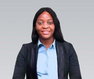 Beatriz Obama Mbengono - Second Secretary