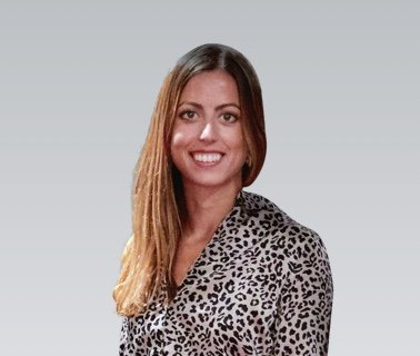 Carmen Matas Gallardo - Communications Assistant