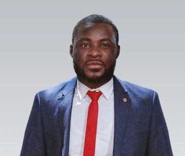 Federico Bang Okenve - Agregado Administrativo