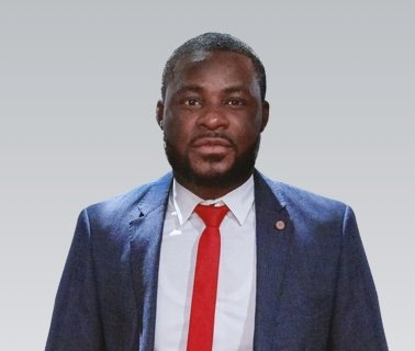Federico Bang Okenve - Attaché administratif
