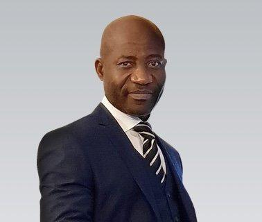 Silvestre Oyono Bibang Nzang - Premier Secrétaire