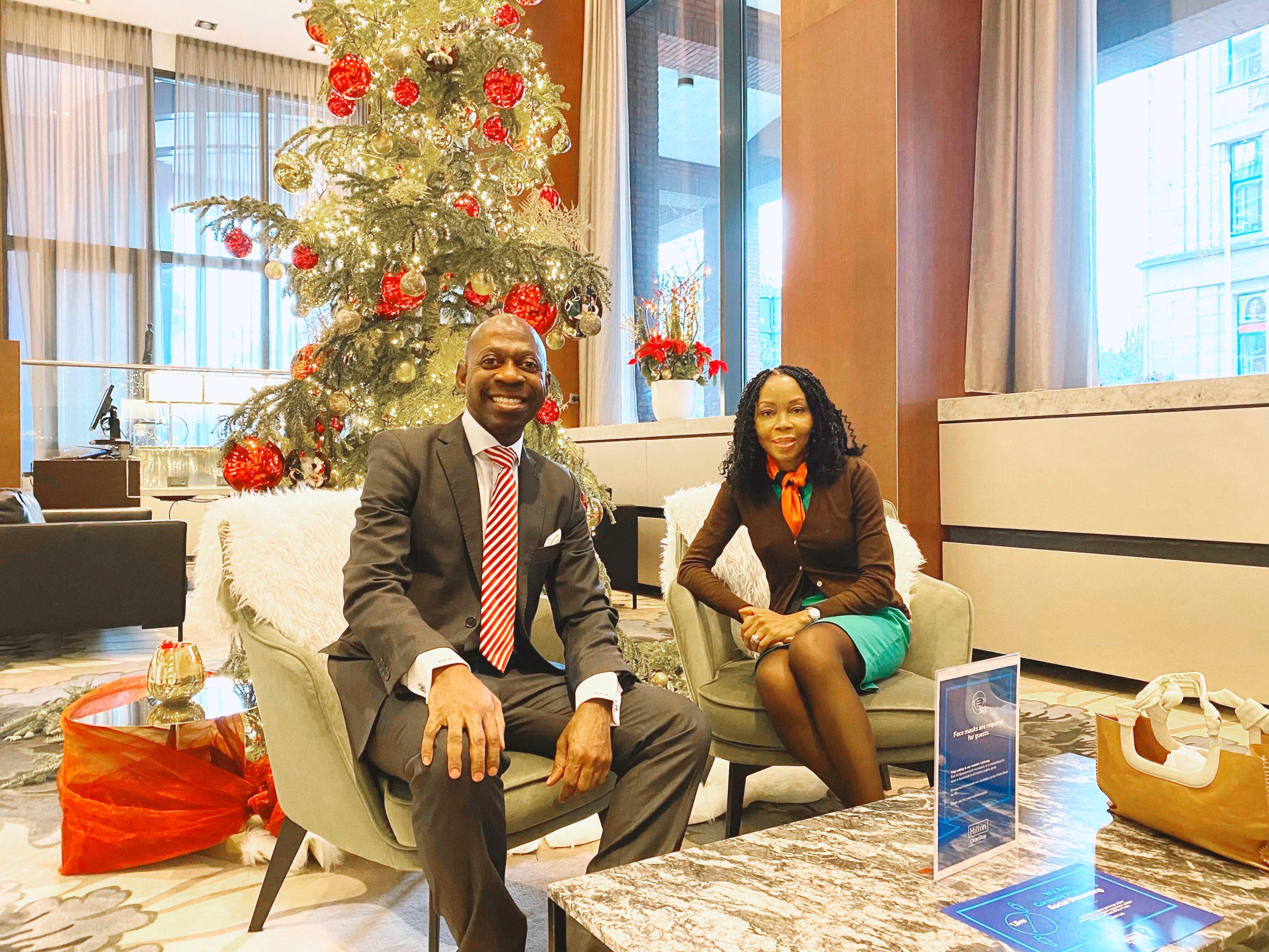 Euroc, más cerca de invertir en Guinea Ecuatorial