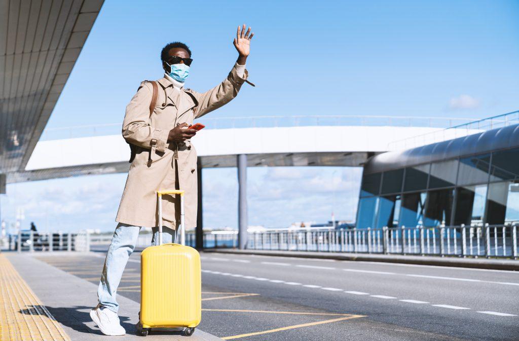 Medidas para entrar en Bélgica desde Guinea Ecuatorial